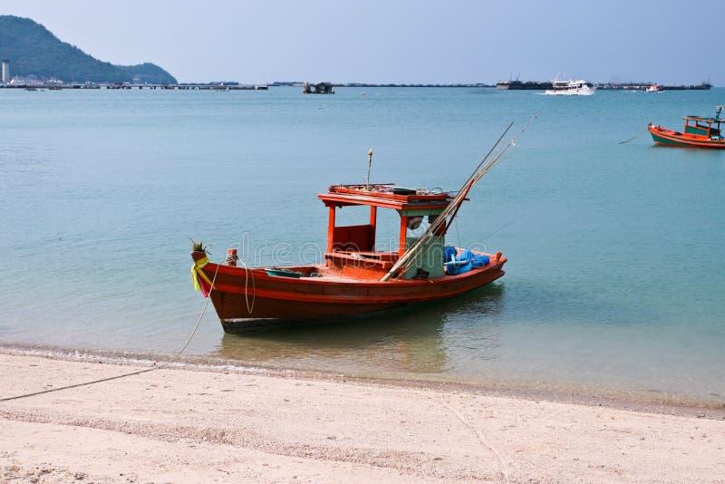 Barco Tailândia fotos de stock