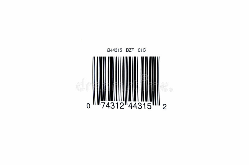 Download Barcode stock photo. Image of barcode, library, item, laser - 1237736