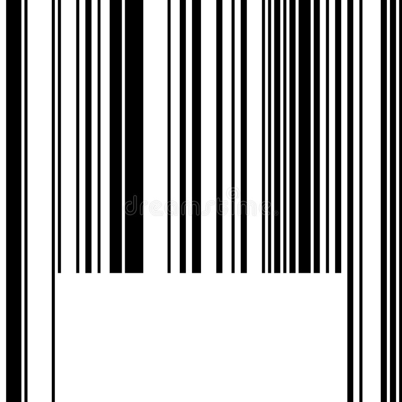 Free Barcode Royalty Free Stock Photo - 2075625