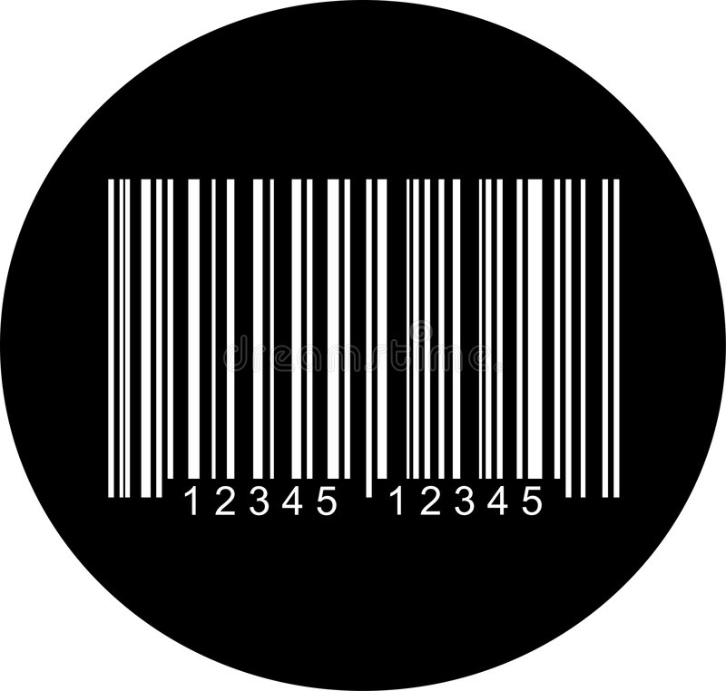 Download Barcode Stock Photo - Image: 6367850