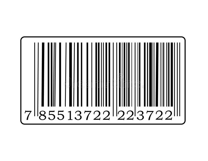 Download Barcode label stock photo. Image of barcode, black, buyer - 13079982