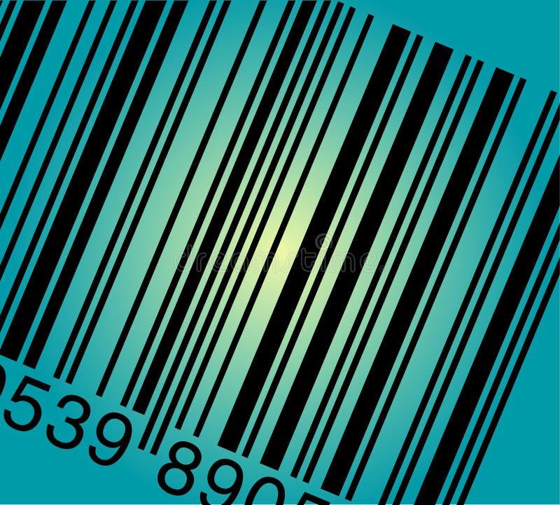 Barcodeone lizenzfreies stockbild
