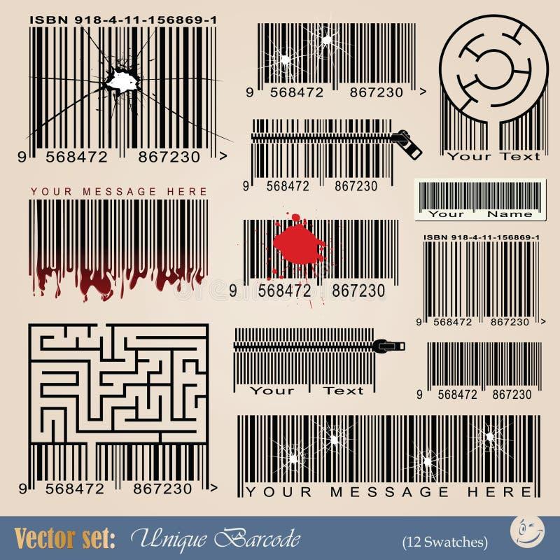 Free Barcodes Stock Photos - 20993033