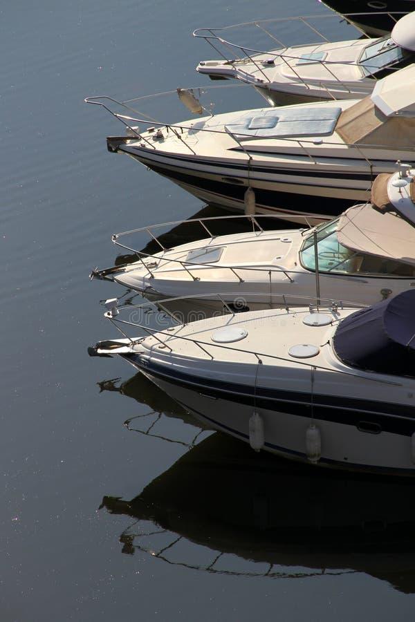 Barcos imagens de stock royalty free
