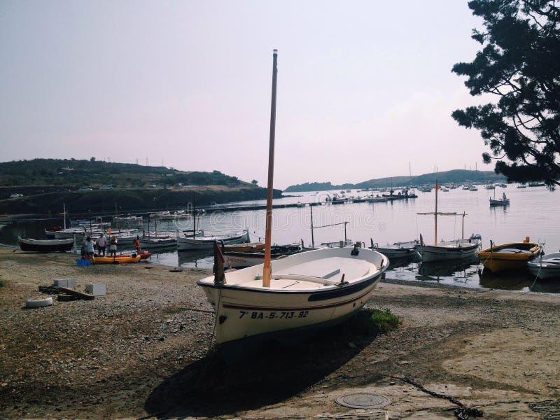 Barcos imagenes de archivo