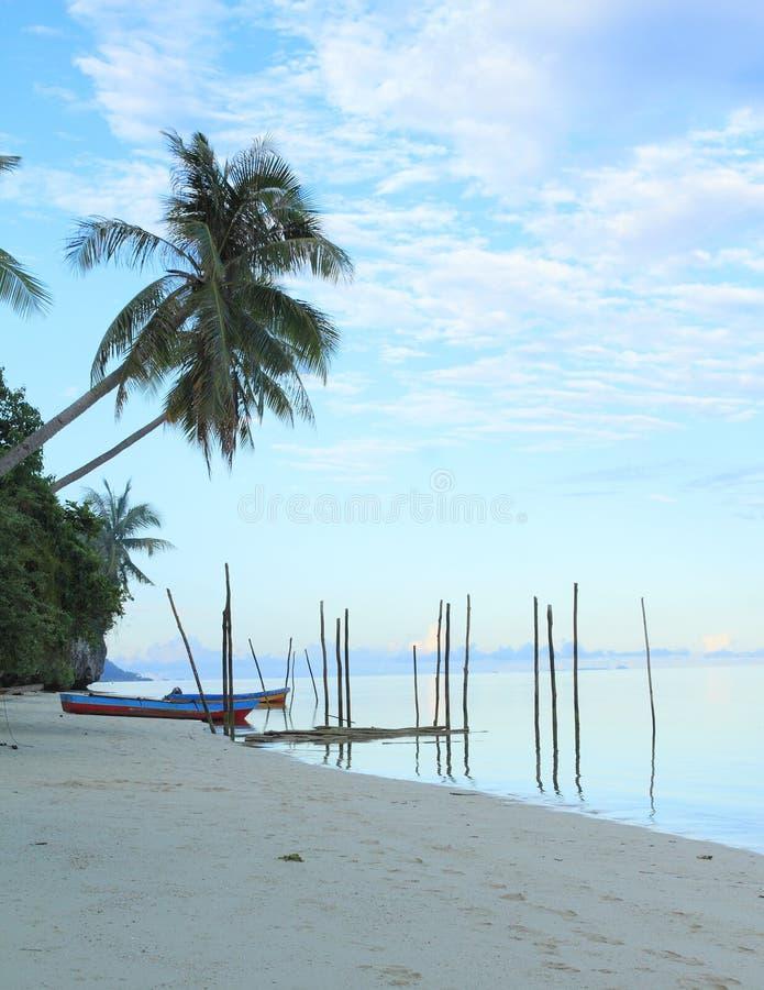Download Barcos no mar e na praia foto de stock. Imagem de barco - 65576740