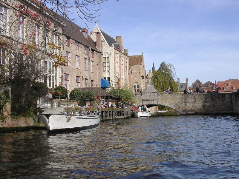 Barcos turísticos. foto de archivo libre de regalías