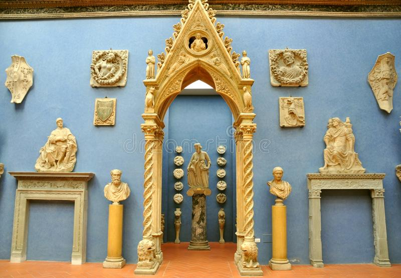 Download Bardini Museum In Florence, Italy Editorial Stock Photo - Image: 23309153