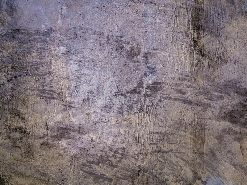 Bare cement wall 001. Bare cement wall, highly detailed textured background stock photo