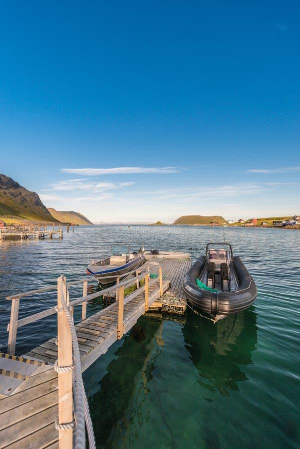 Download Barents Morze W Finnmark, Norwegia Zdjęcie Stock - Obraz złożonej z turystyka, północny: 65226210