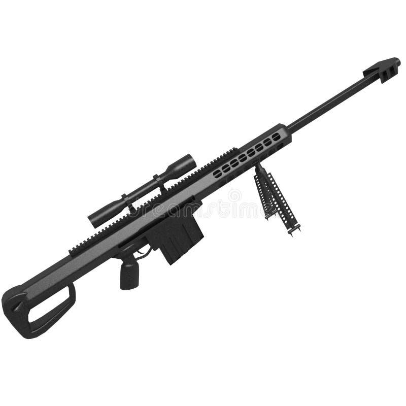 Barett Sniper Rifle