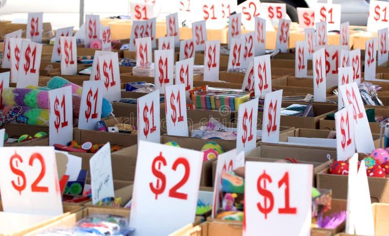 Bargain Spot stock photos