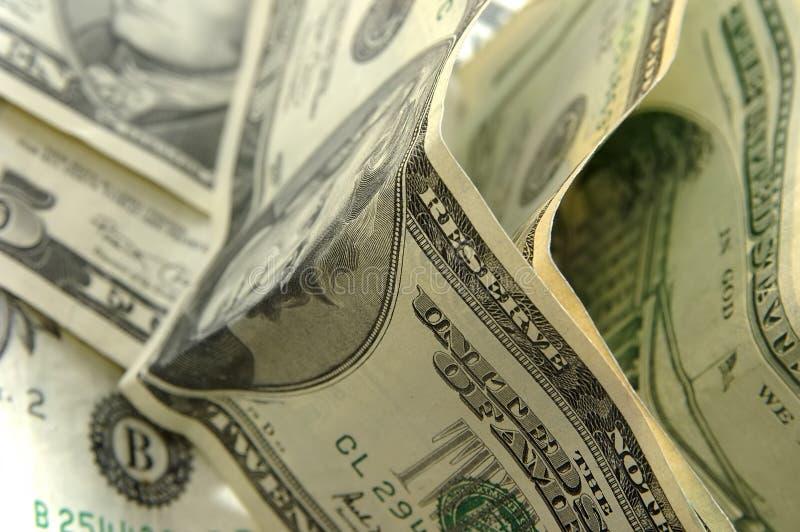 Download Bargeld stockbild. Bild von bankverkehr, bargeld, dollar - 44239