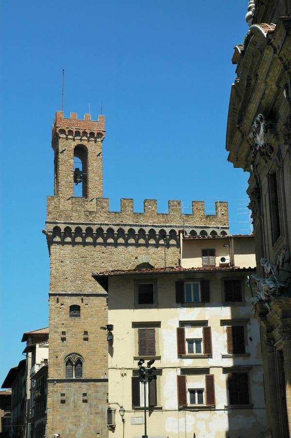 Bargello muzeum fotografia royalty free