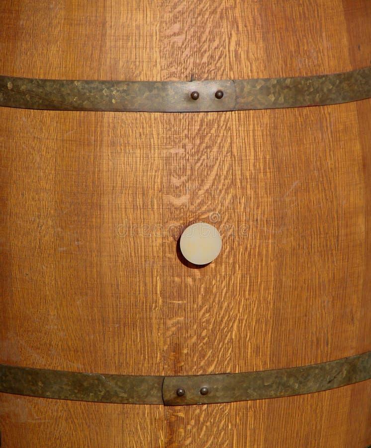 Baril de bois photos stock