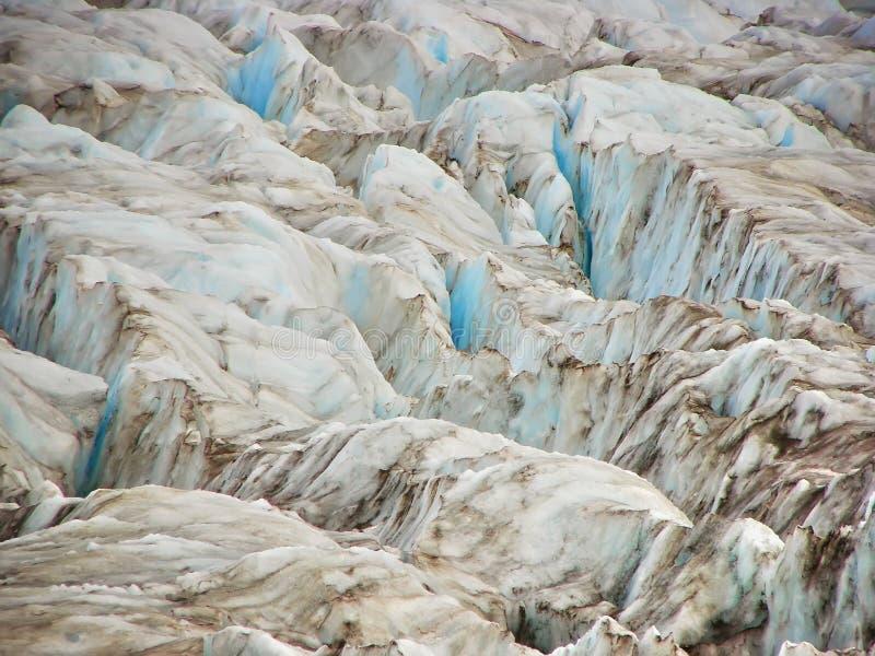 Bariloche Nahuel Huapi glaciärer arkivbilder