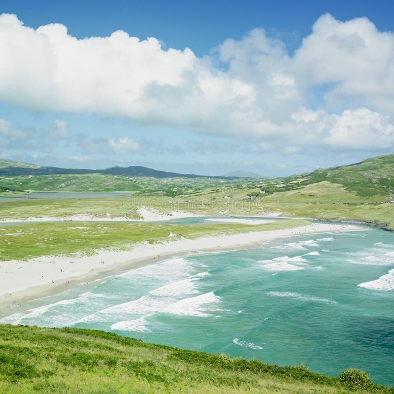 barleycove Ιρλανδία στοκ εικόνες