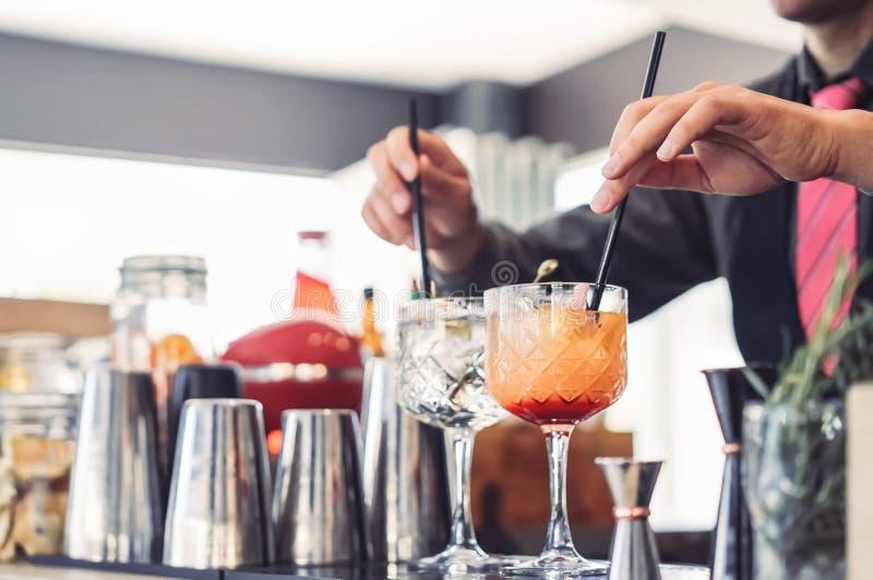Arta cocktailurilor