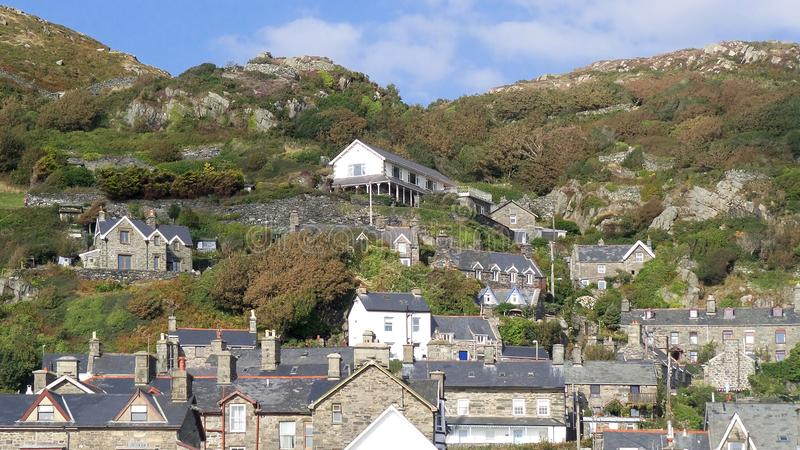 Barmouth royalty free stock images