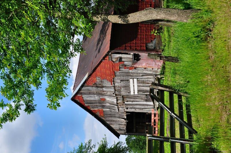 Free Barn Royalty Free Stock Photography - 19557247