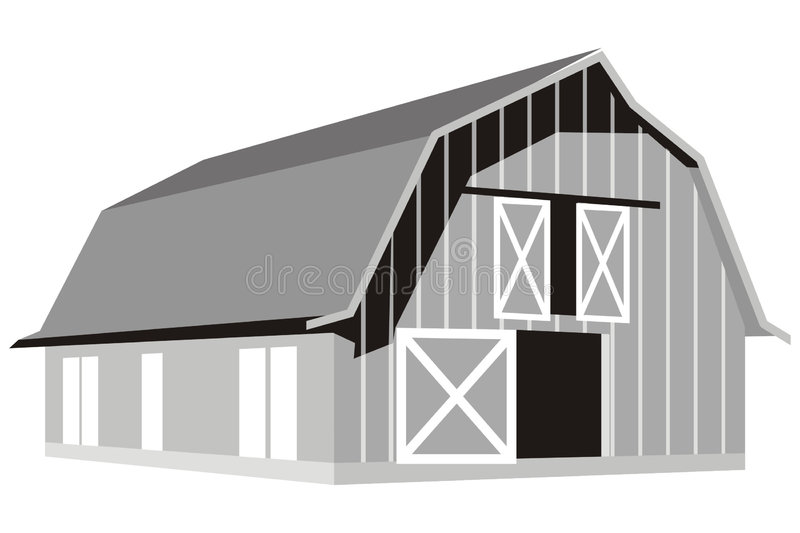 Barn royalty free stock images