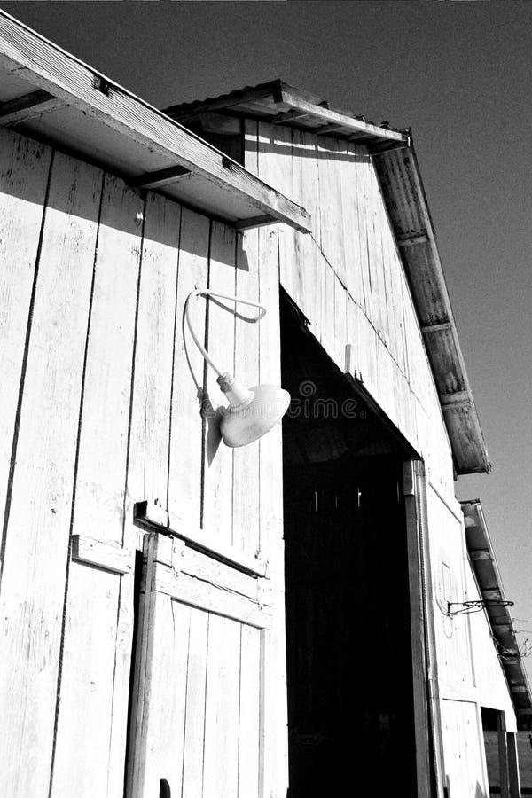 Barn royalty free stock photos