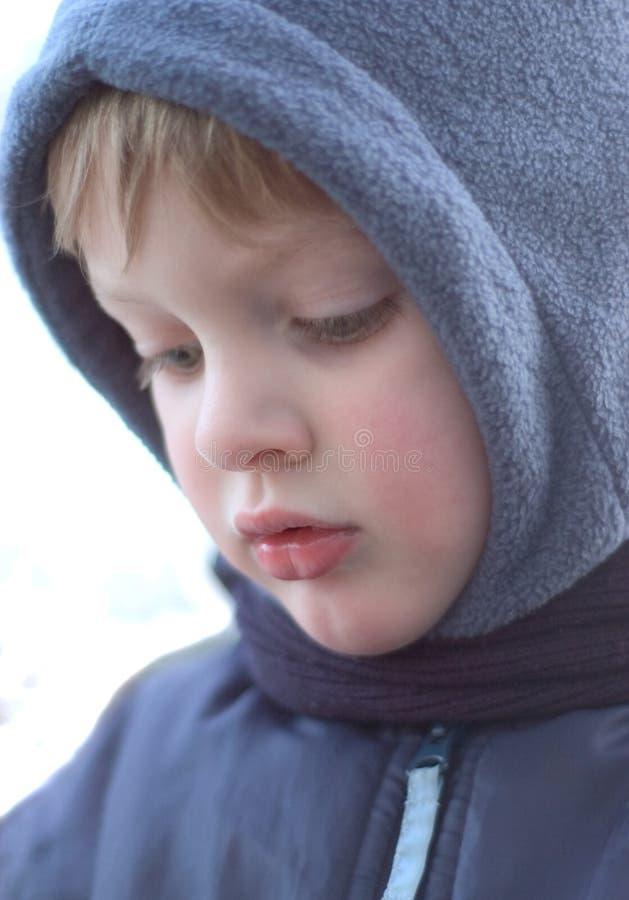 Download Barn fotografering för bildbyråer. Bild av kläder, barn - 500295