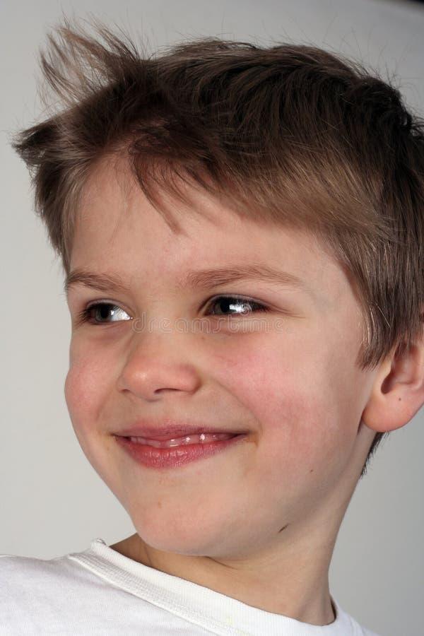 Download Barn arkivfoto. Bild av glädje, unge, leende, barn, framsida - 502394