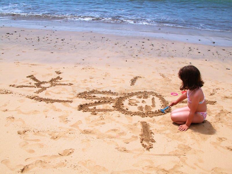 Download Barn fotografering för bildbyråer. Bild av diverse, sommar - 75497