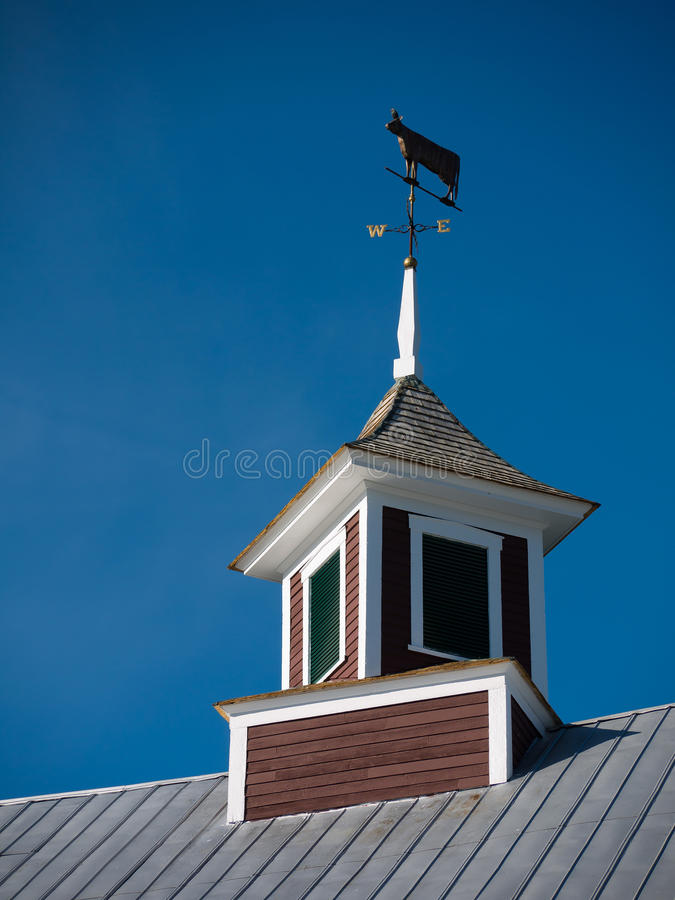 Barn Cupola stock images