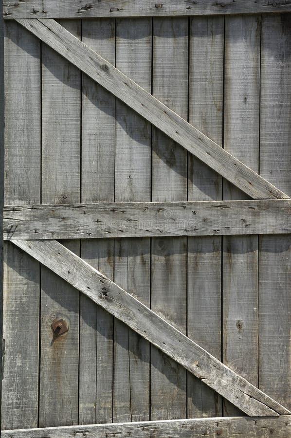 Free Barn Door Stock Images - 2893434