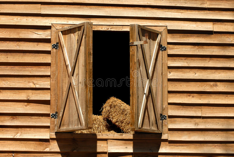 Barn And Loft Stock Image Image Of Boards Weathered 13531641