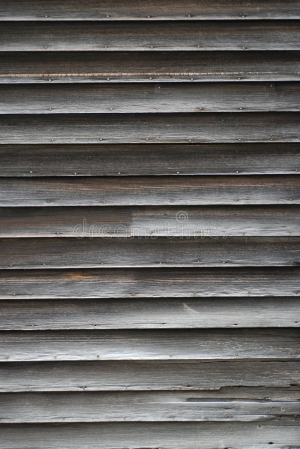 Barn Wall stock photography