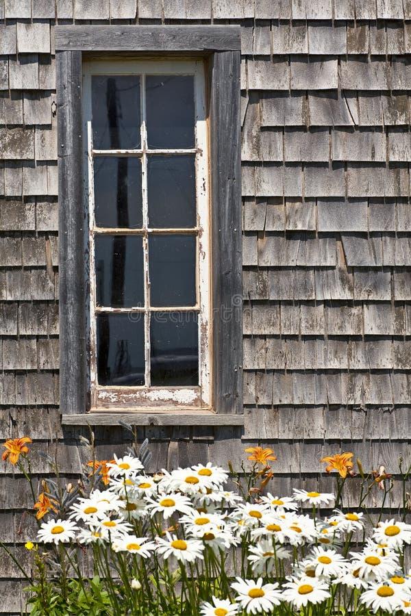 Free Barn Window Royalty Free Stock Image - 59723736
