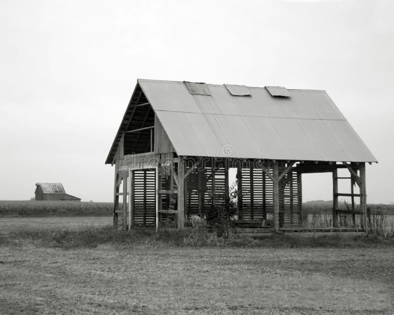 Barn2 fotografía de archivo