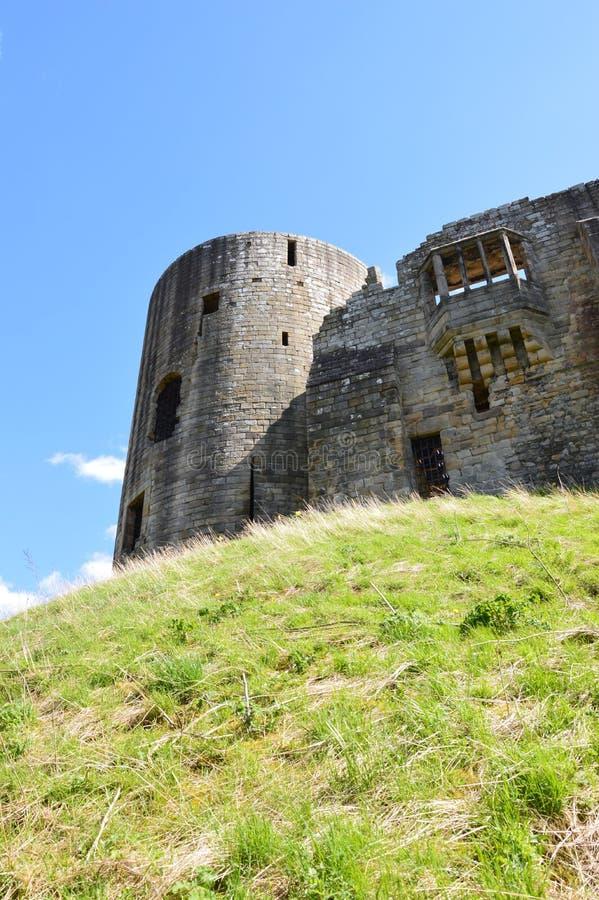Barnard Castle στοκ εικόνες με δικαίωμα ελεύθερης χρήσης