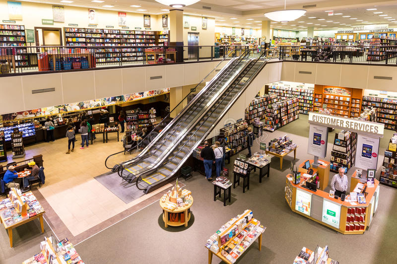 What is next for Barnes and Noble?