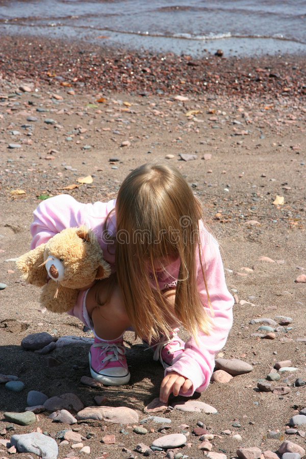 barnkust arkivfoton
