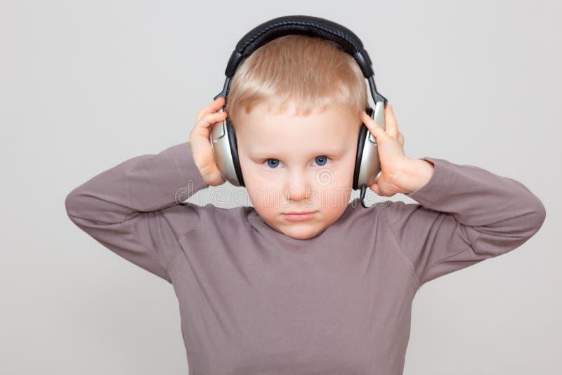 barnmusik arkivbilder