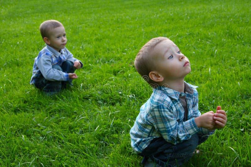 barnnatur fotografering för bildbyråer
