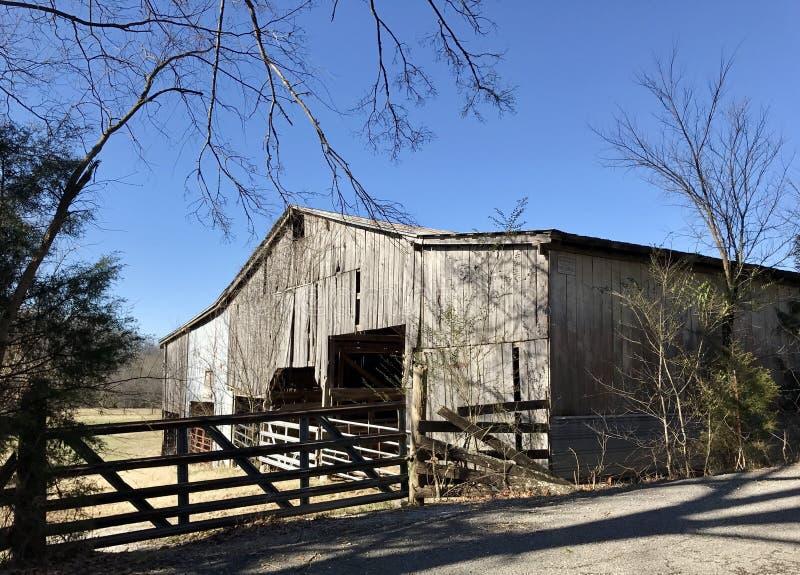 barnyard zdjęcia stock