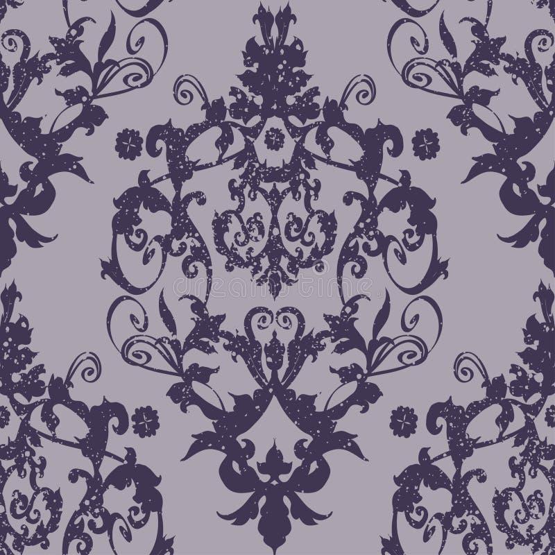 Barokke vector vector illustratie