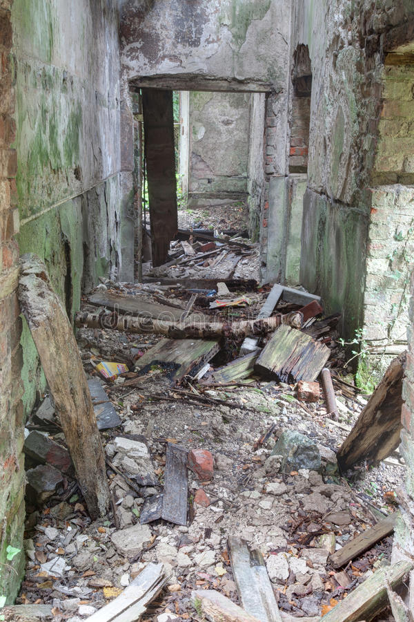 Download Baron Hill stock photo. Image of derelict, urbex, baron - 22249218