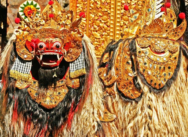 Barong Royalty Free Stock Photos
