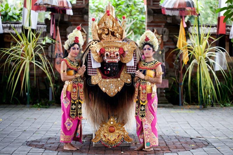 Download Barong Dancers Bali Indonesia Editorial Photo - Image: 20108291