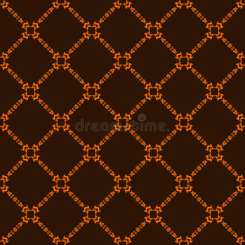 Download Baroque ornament stock vector. Image of abstract, ornament - 24627636