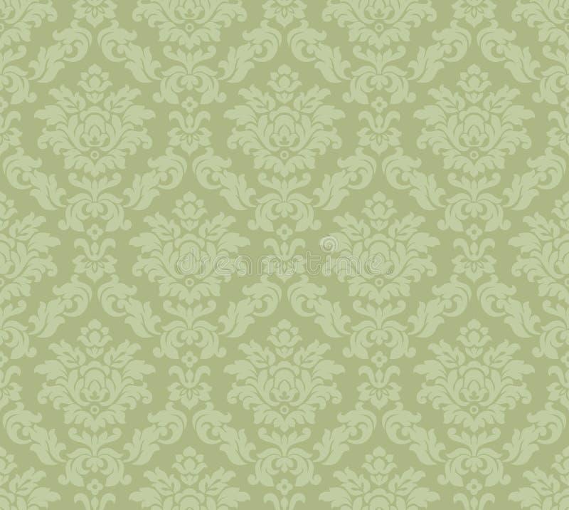 Free Baroque Venetian Wallpaper Stock Images - 9152284