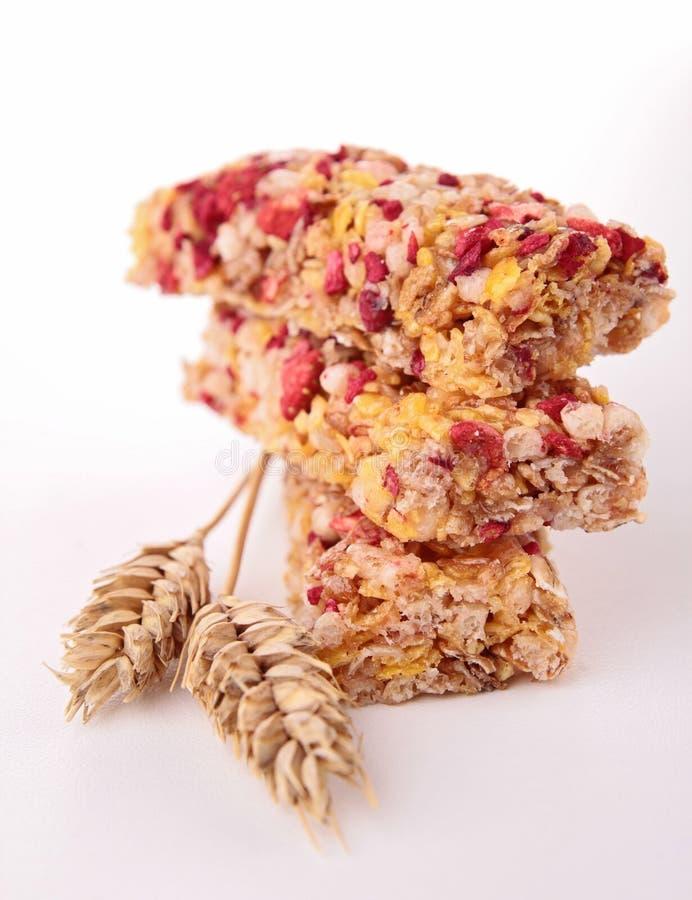 Download Barra De Granola Da Barra Do Cereal Imagem de Stock - Imagem de doce, muesli: 26505999