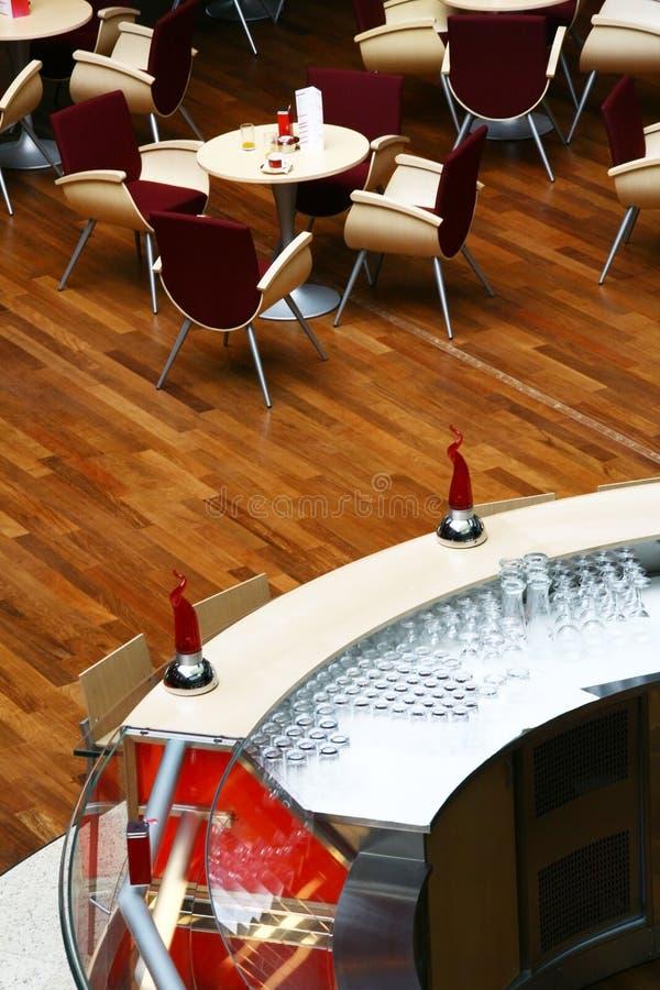 Barra moderna fotos de stock royalty free