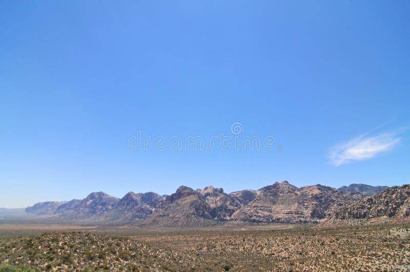 Download Barranca roja de la roca foto de archivo. Imagen de caliente - 7287612
